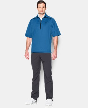 Men's ArmourStorm® Rain ½ Sleeve  1 Color $97.99