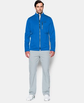 Men's ArmourStorm® Rain Jacket  1 Color $84.74 to $112.99