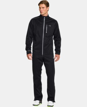 Men's ArmourStorm® Rain Pants  1 Color $65.24