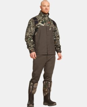Men's UA Storm ColdGear® Infrared Skysweeper Jacket   $149.99