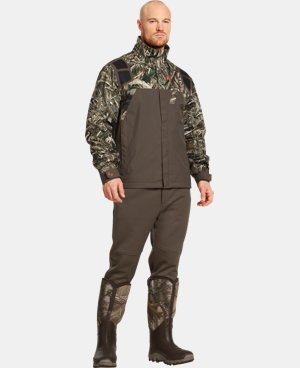 Men's UA Storm ColdGear® Infrared Skysweeper Jacket  1 Color $112.49