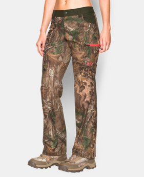 UA Scent Control Early Season Speed Freek Pants