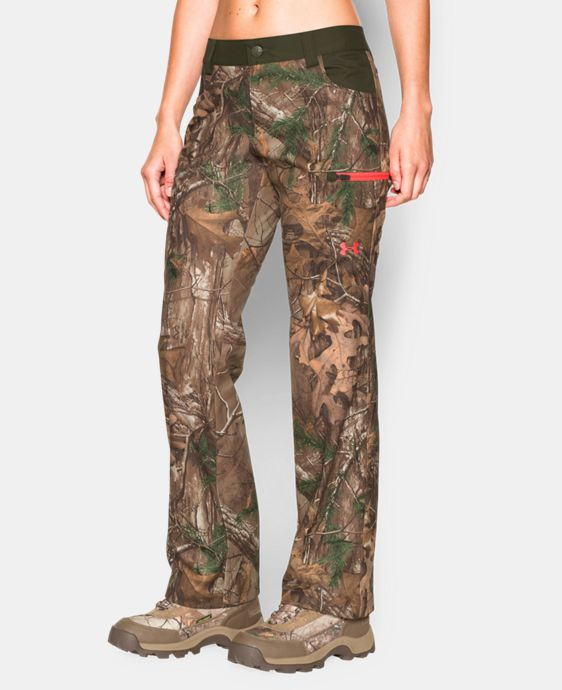 UA Scent Control Early Season Speed Freek Pants LIMITED TIME: FREE U.S. SHIPPING  $73.49