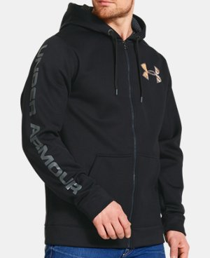 Men's UA Storm ColdGear® Infrared Caliber Hoodie  2 Colors $59.99 to $64.99