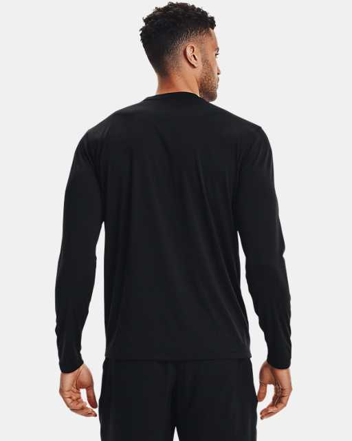 Men's Tactical UA Tech™ Long Sleeve T-Shirt