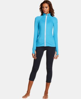 Women's UA StudioMod Jacket