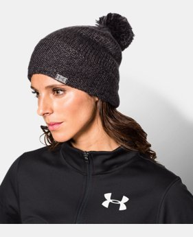 Women's UA StudioLux® Beanie  1 Color $26.99 to $34.99