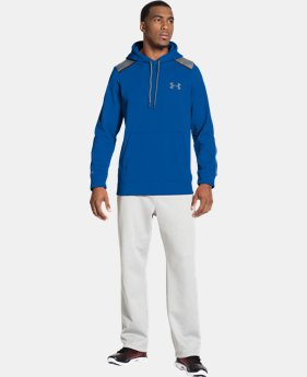 Men's UA Storm Armour® Fleece Marauder Hoodie