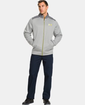 Men's UA Storm Armour® Fleece Marauder Jacket
