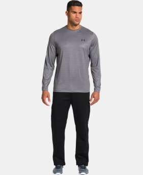Men's UA Storm Armour® Fleece Cargo Pants  4 Colors $44.99