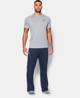 Men's UA Storm Armour® Fleece Cargo Pants  1 Color $44.99