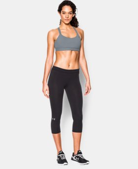 Women's UA Eclipse Bra   $44.99