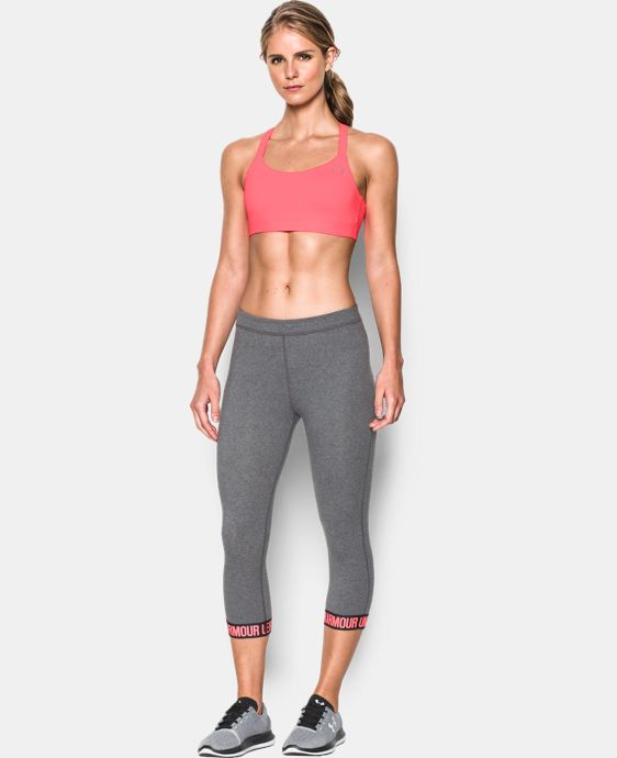 Best Seller Women's UA Eclipse Bra  2 Colors $39.99