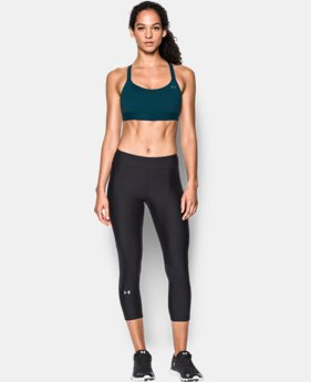 Best Seller Women's UA Eclipse Bra  5 Colors $39.99