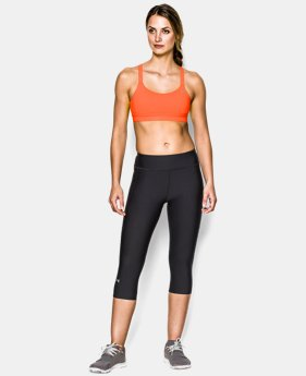 Women's UA Eclipse Bra  1 Color $29.99