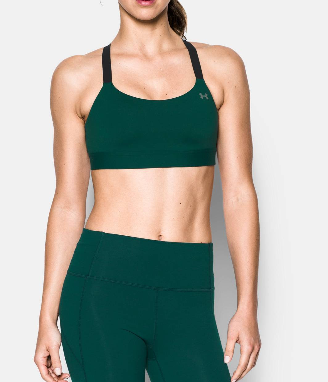 Women's Armour® Eclipse Mid Sports Bra | Under Armour US