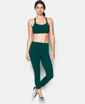 Women's Armour™ Shape Mid Sports Bra  3 Colors $39.99