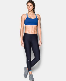Women's Armour™ Shape Mid Sports Bra  3 Colors $44.99