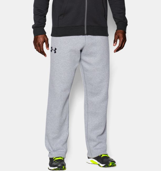 8c723927c19 Men s UA Rival Fleece Pants