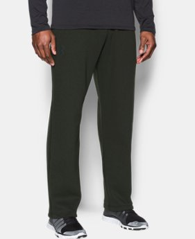 Men's UA Rival Fleece Pants LIMITED TIME: FREE SHIPPING 1 Color $41.99