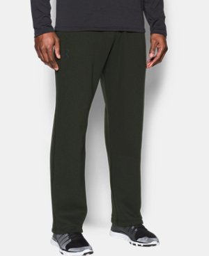 Men's UA Rival Fleece Pants  1 Color $41.99