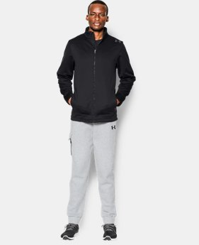 Men's UA Storm High Post Jacket