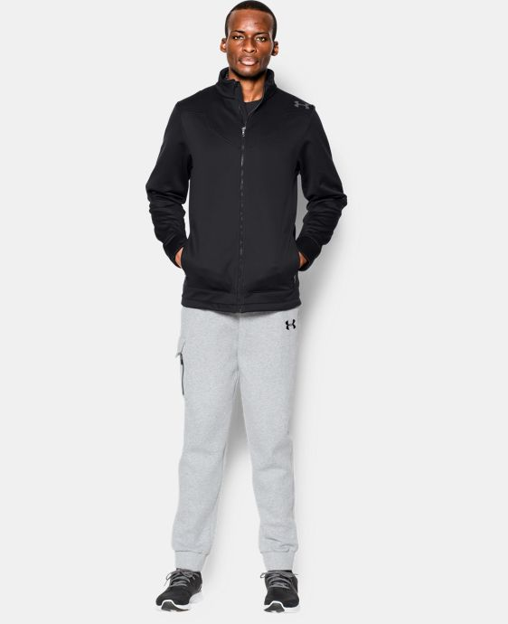 Men's UA Storm High Post Jacket  1 Color $62.24