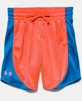 "Girls' UA Skillz 7"" Short"