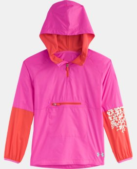 Girls' UA Craze Jacket