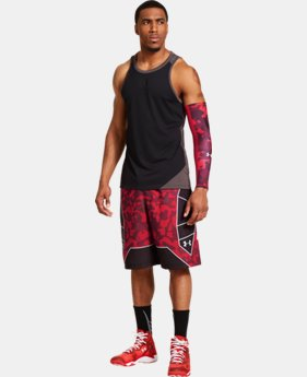 Men's UA Undeniable Playmaker Basketball Shorts