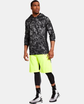 Men's UA Undeniable Heatseeker Shooting Shirt
