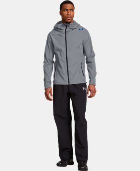 Men's UA Storm Undeniable Lowpost Warm-Up Jacket