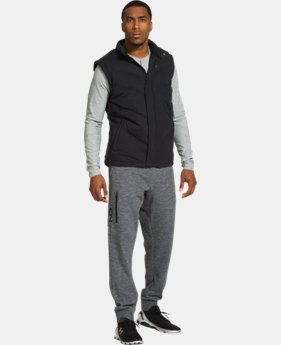 Men's UA Storm C1N Signature Jogger Pants
