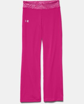 Girls' UA Rally Pant