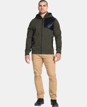 Men's UA Storm Element Breaker Hoodie