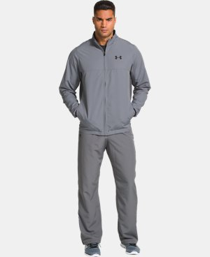 Best Seller  Men's UA Vital Warm-Up Jacket  1 Color $35.99 to $59.99