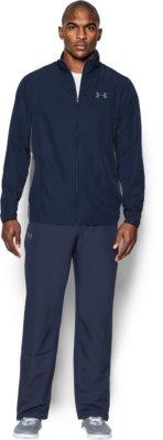 Men's tall polar fleece jacket