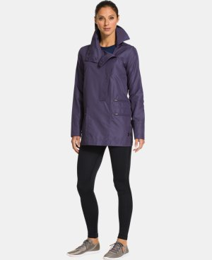 Women's UA Long Windbreaker LIMITED TIME: FREE U.S. SHIPPING 1 Color $74.99