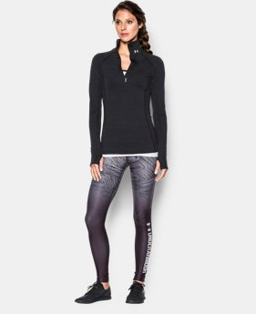 Women's ColdGear® Cozy 1/2 Zip   $44.99