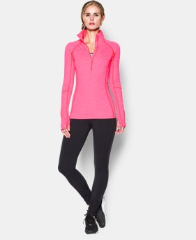 Women's ColdGear® Cozy ½ Zip