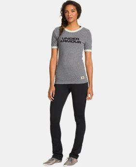 Women's Under Armour® Legacy Graphic Crew
