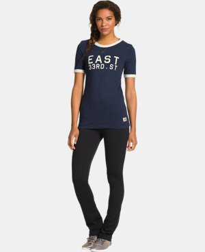 Women's Under Armour® Legacy Graphic Crew LIMITED TIME: FREE U.S. SHIPPING 1 Color $23.99