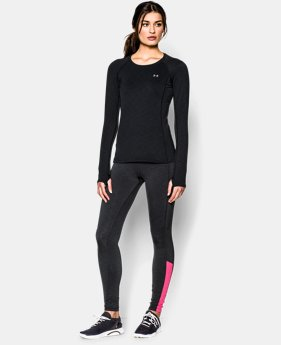 Women's ColdGear® Cozy Crew  1 Color $49.99