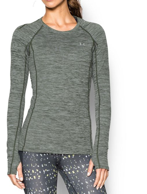 942ca51fa4 Women's ColdGear® Fitted Long Sleeve Crew | Under Armour US