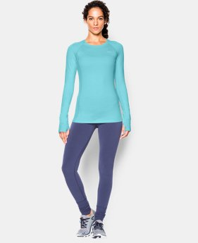 Women's ColdGear® Cozy Crew  1 Color $29.99