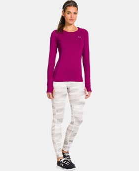 Women's ColdGear® Cozy Crew  2 Colors $28.49 to $37.99