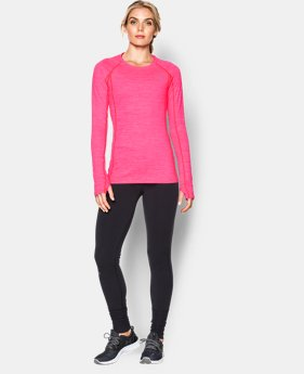 Women's ColdGear® Cozy Crew  1 Color $41.99