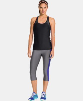 Women's UA HeatGear® Alpha Power Tank