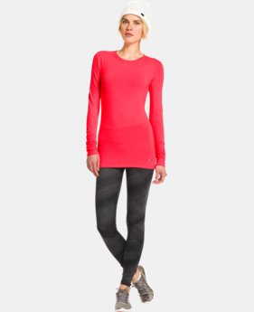 Women's UA ColdGear® Infrared Crew