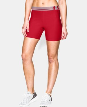 Women's UA HeatGear® Alpha Middy  1 Color $13.49 to $21.99
